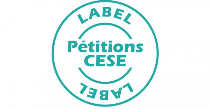 Pétitions en ligne : le CESE lance un label