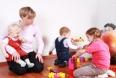 La protection maternelle et infantile