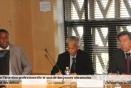 Compte rendu de la réunion de la délégation à l'Outre Mer du mardi 25 juin 2013