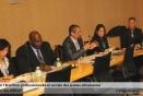 Compte-rendu de la réunion de la délégation à l'Outre-mer du mardi 28 mai 2013