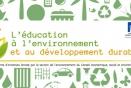 Le CESE rend ses préconisations sur l'éducation à l'environnement et au développement durable
