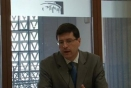 Audition de M. Marc DEL GRANDE