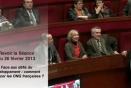 Revoir la séance du 26 février 2013 : Face aux défis du développement : comment renforcer les ONG françaises ?
