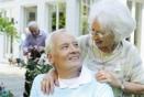 La dépendance des personnes âgées