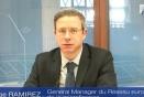 Audition de Jorge RAMIREZ (General Manager Réseau européen de la microfinance)