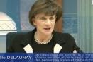 Audition de Mme Michèle DELAUNAY, ministre déléguée auprès de la ministre des affaires sociales et de la santé, en charge des personnes âgées et de l'autonomie