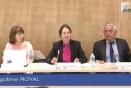 Audition de Mme Ségolène ROYAL, Ministre de l'écologie, du développement durable et de l'énergie