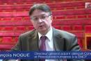 Audition de M. François NOGUE, Directeur général adjoint délégué Cohésion & Ressources humaines à la SNCF