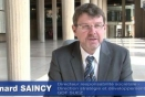 Interview de Bernard Saincy