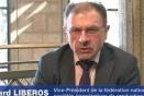 Interview de Gérard Liberos