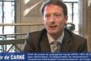 Questions à Olivier De Carné