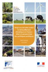 Vingt ans de lutte contre le réchauffement climatique en France :  bilan et perspectives des politiques publiques
