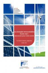 Les énergies renouvelables Outre-mer : laboratoire pour notre avenir
