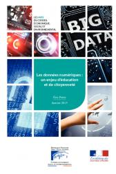 Les données numériques : un enjeu d'éducation et de citoyenneté