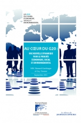Au coeur du G20