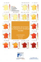 L'adaptation de la France au changement climatique mondial