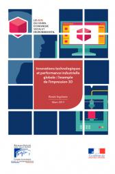 Innovations technologiques et performance industrielle globale : l'exemple 