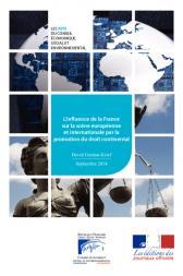 L'influence de la France sur la scène européenne et internationale par la promotion du droit continental