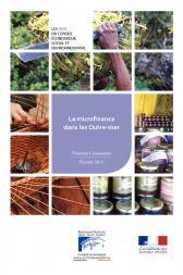 La microfinance dans les Outre-mer