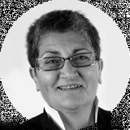 Christiane THERRY