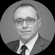 Alain CORDESSE