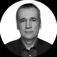 Etienne GANGNERON
