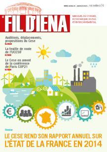 Le rapport annuel sur l'état de la France