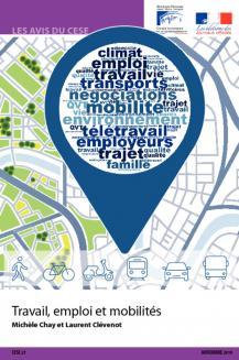 Travail, emploi et mobilités