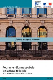 Pour une réforme globale de la fiscalité locale