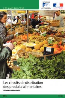 Les circuits de distribution des produits alimentaires
