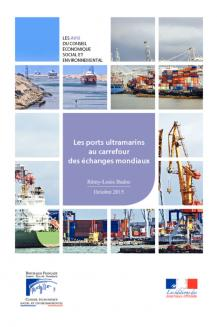Les ports ultramarins au carrefour des échanges mondiaux
