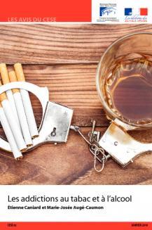 Les addictions au tabac et à l'alcool