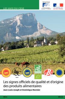 Les signes officiels de qualité et d'origine des produits alimentaires (SIQO)