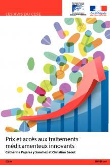 Prix et accès aux médicaments innovants