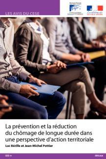 La prévention et la réduction du chômage de longue durée dans une perspective d'action territoriale