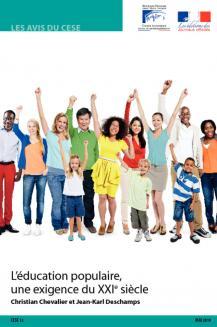 L'éducation populaire, une exigence du 21ème siècle