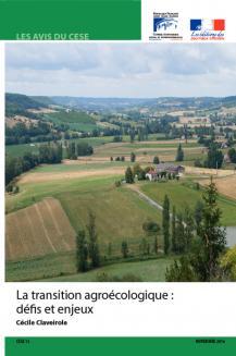 L'agroécologie : défis et enjeux