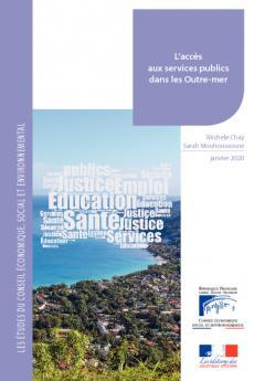 L'accès aux services publics dans les Outre-mer