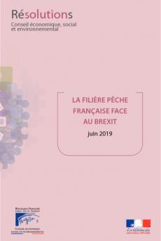 La filière pêche française face au Brexit