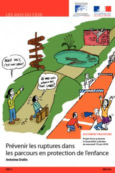 Prévenir les ruptures dans les parcours en protection de l'enfance