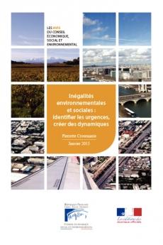 Inégalités environnementales et sociales : identifier les urgences, créer des dynamiques