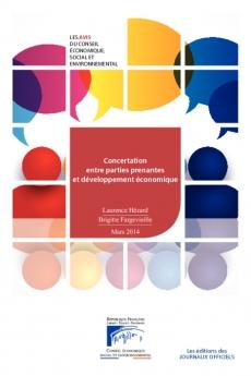 Concertation entre parties prenantes et développement économique