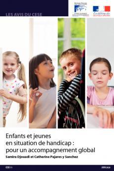 Enfants et jeunes en situation de handicap : pour un accompagnement global