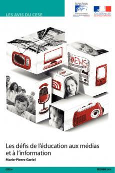 Les défis de l'éducation aux médias et à l'information