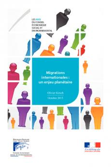 Migrations internationales : un enjeu planétaire