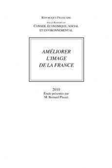 Améliorer l'image de la France