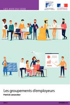 Les groupements d'employeurs