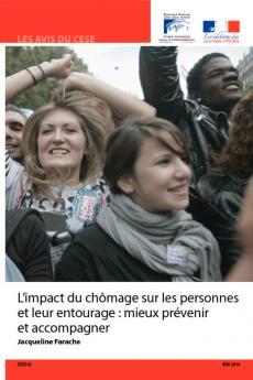 L'impact du chômage sur les personnes et leur entourage : mieux prévenir et accompagner