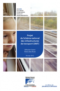 Projet de schéma national des infrastructures de transport (SNIT)