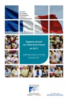 Rapport annuel sur l'état de la France en 2011